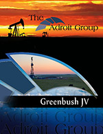 Greenbush Lease and Greenbush #1 Well